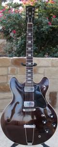 Gibson 1976 ES-335