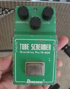 Vintage 1980 TS808