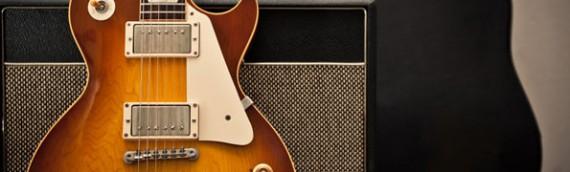 Keller Texas Guitar Lessons