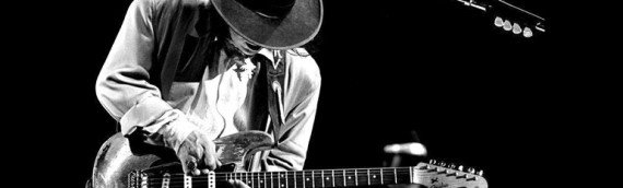 SRV Rock and Roll Hall of Fame Induction ( Finally! )