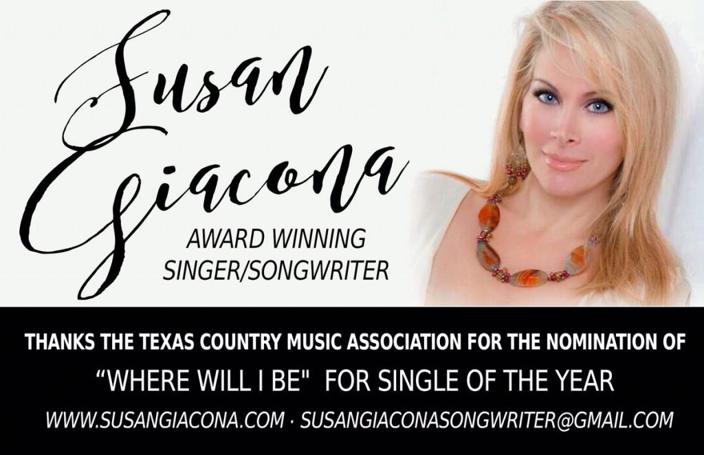 Susan Giacona