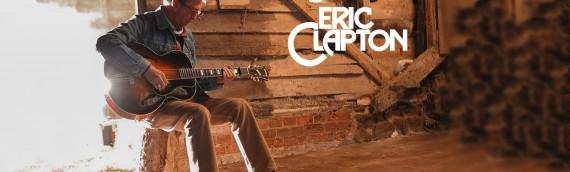Happy Birthday Eric Clapton